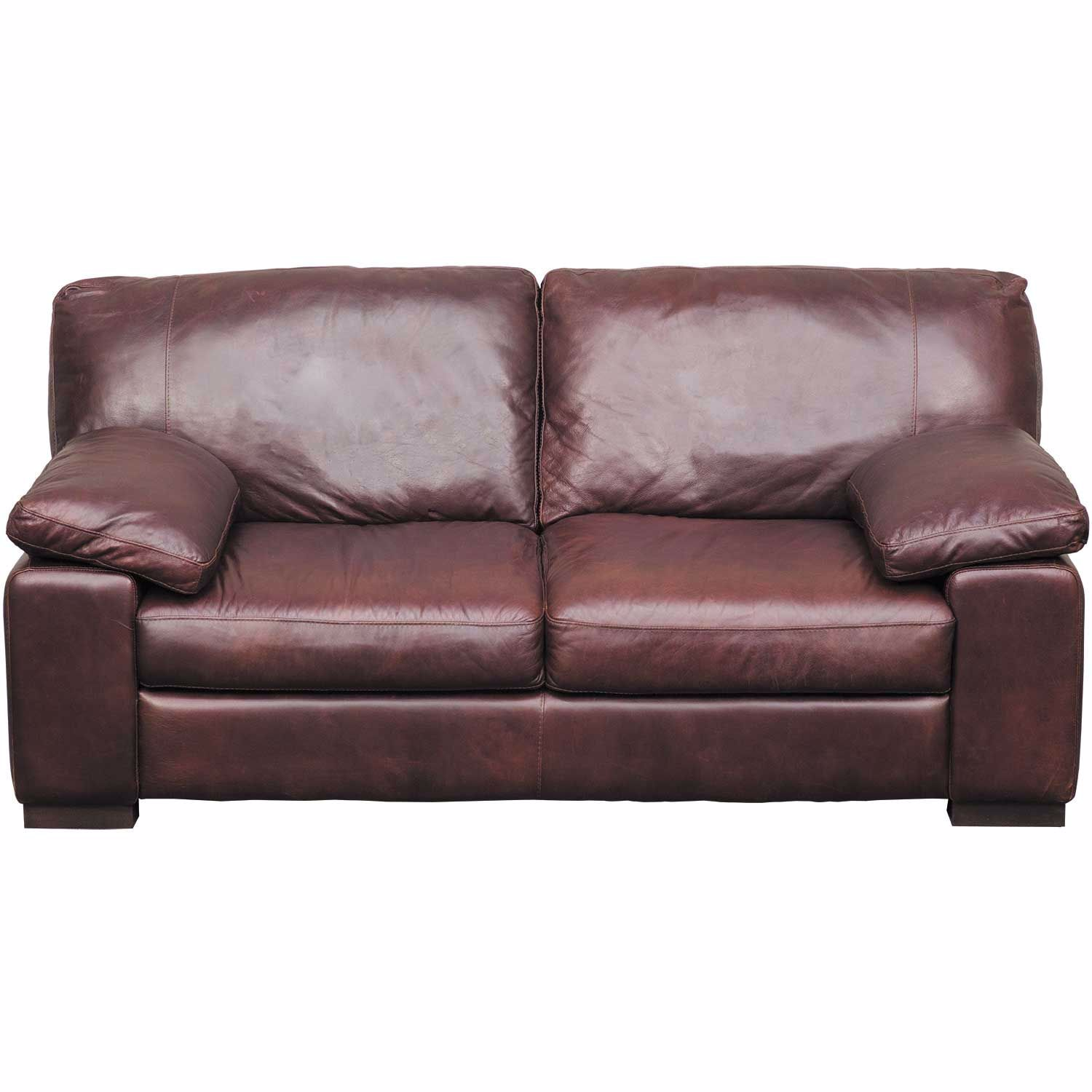 Pleasing Barcelona All Leather Loveseat Unemploymentrelief Wooden Chair Designs For Living Room Unemploymentrelieforg