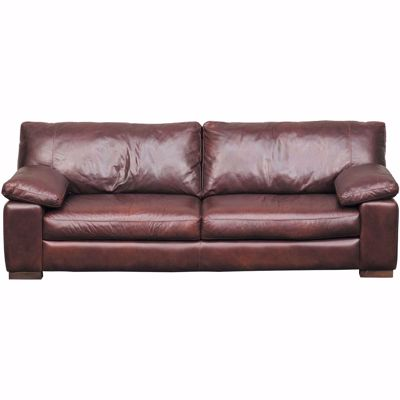 Picture of Barcelona All Leather Sofa