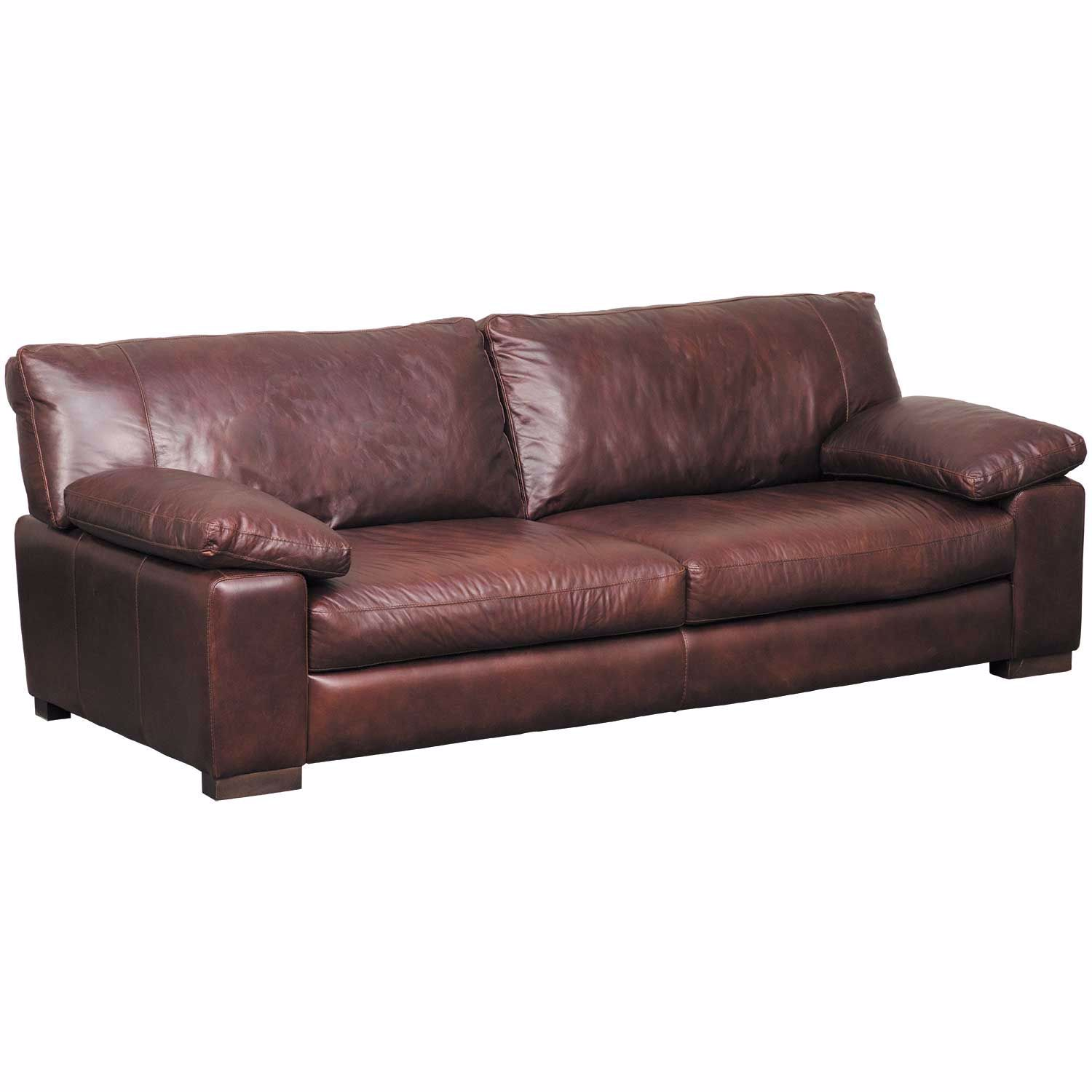 Amazing Barcelona All Leather Sofa Unemploymentrelief Wooden Chair Designs For Living Room Unemploymentrelieforg