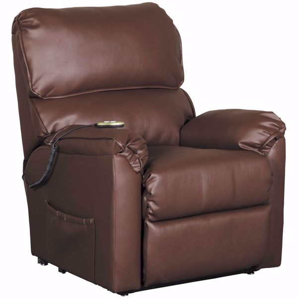 Picture of Harold Brown Lift Chair