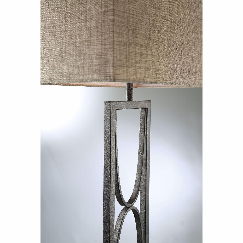 Picture of Jefferson Metal Floor Lamp