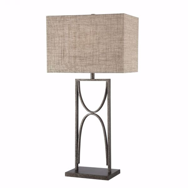 Picture of Jefferson Metal Table Lamp