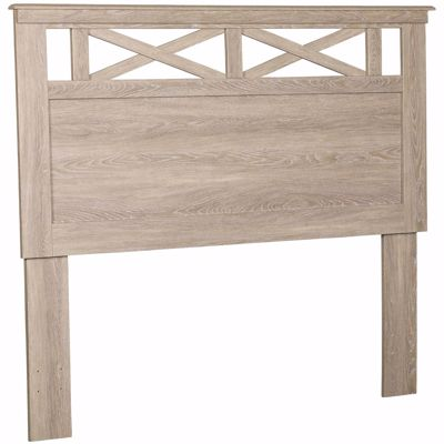 Picture of Mulberry King Panel Headboard