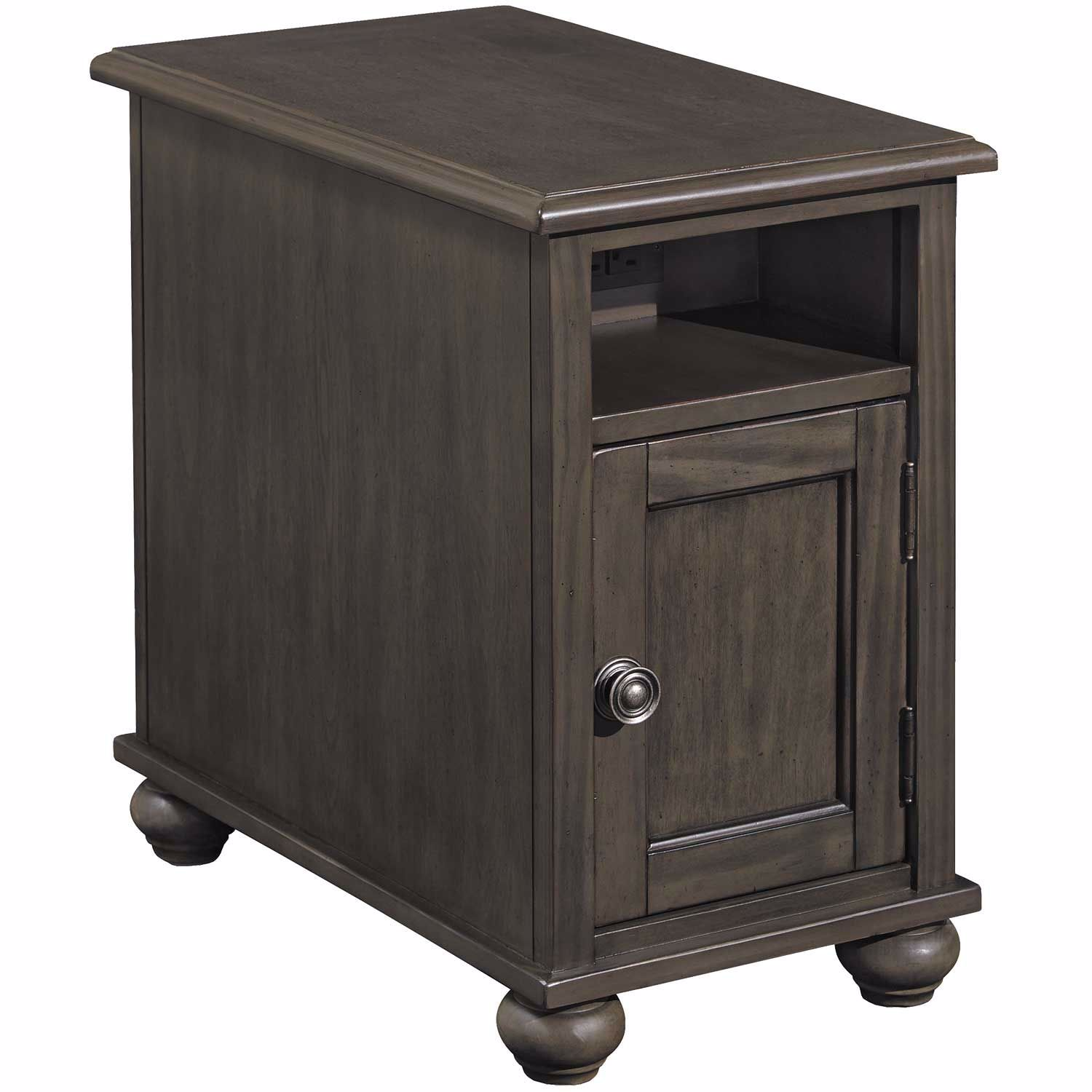 Picture of Devensted End Table