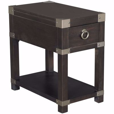 Picture of Myra Chairside Table