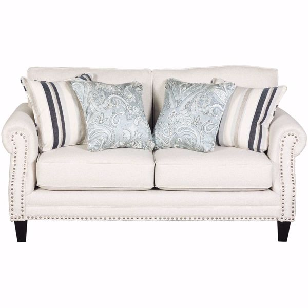 Picture of Hamptons Loveseat