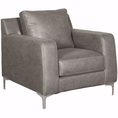 Picture of Ryler Charcoal Chair