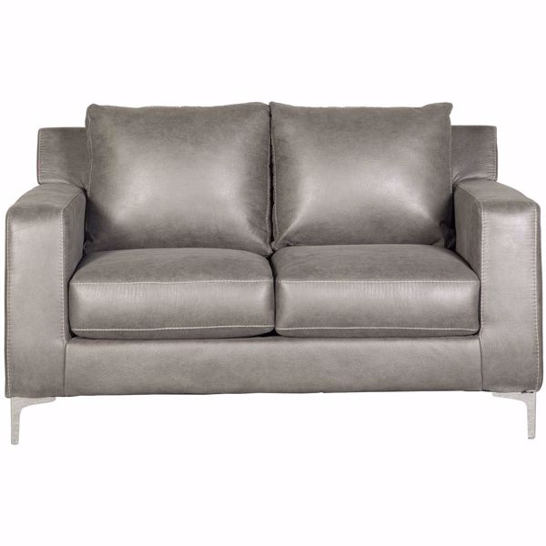 Picture of Ryler Charcoal Loveseat