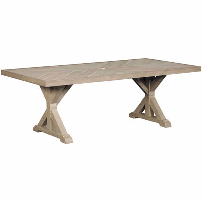 Picture of Beachcroft Outdoor Rectangular Table