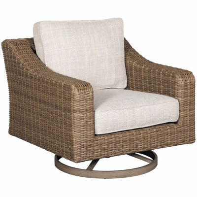 Picture of Beachcroft Outdoor Swivel Chair