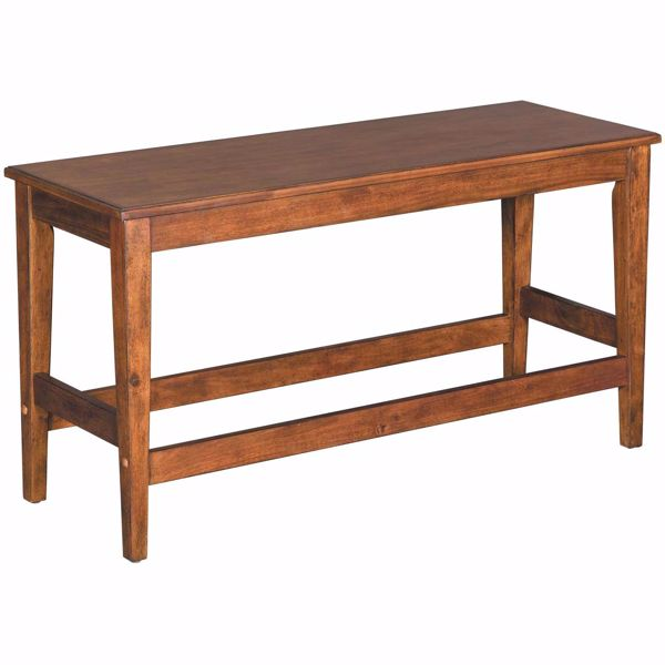 Picture of Copper Dining Bench