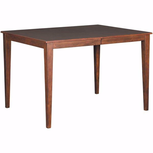 Picture of Raisin Rectangular Dining Table