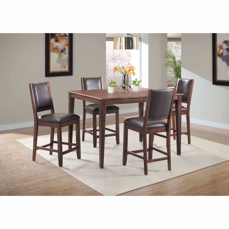 Picture of Raisin Rectangular Dining Table