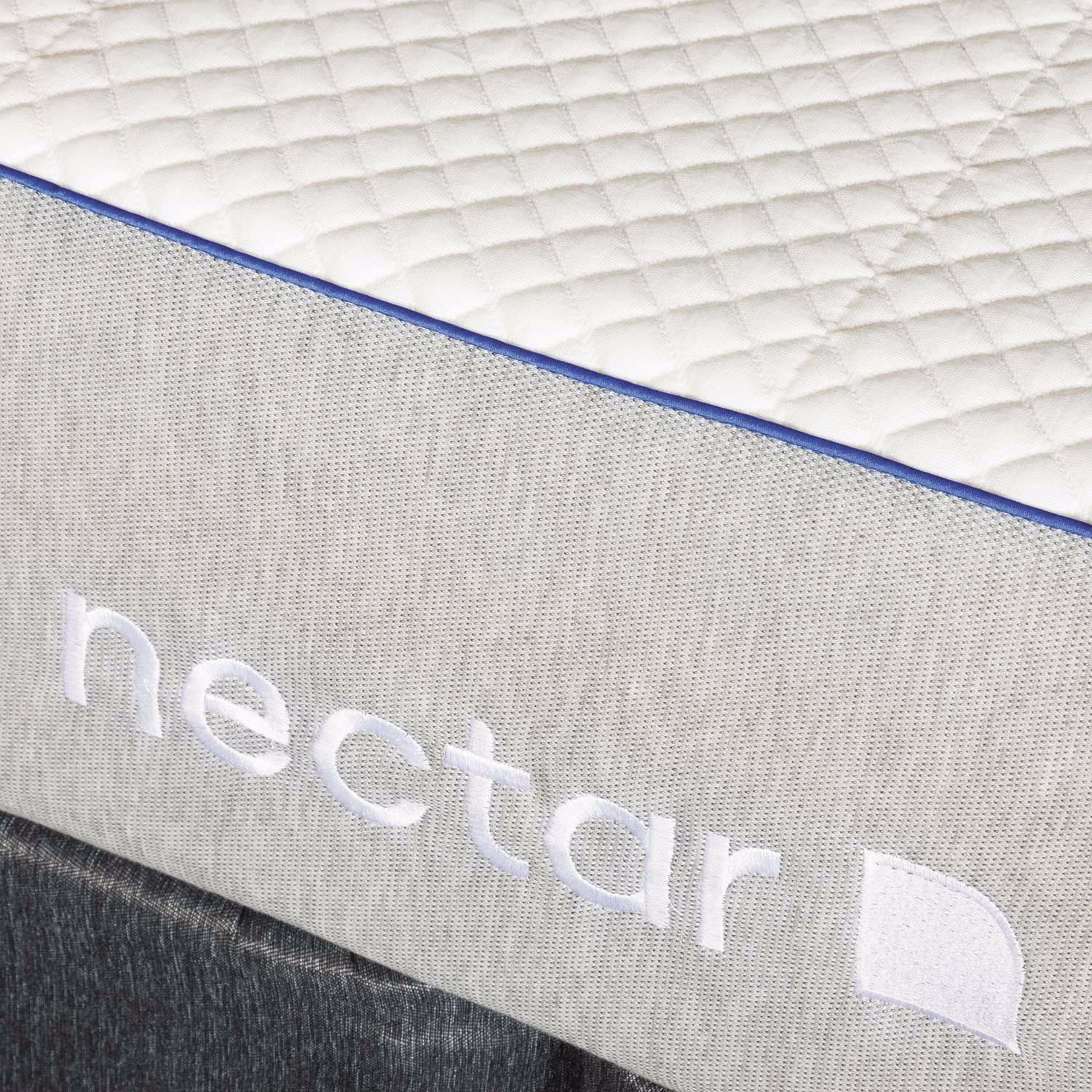 Picture of Nectar King Mattress