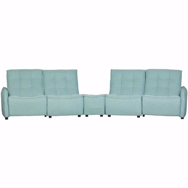Picture of Lagoon 5 Piece Power Reclining Sectional