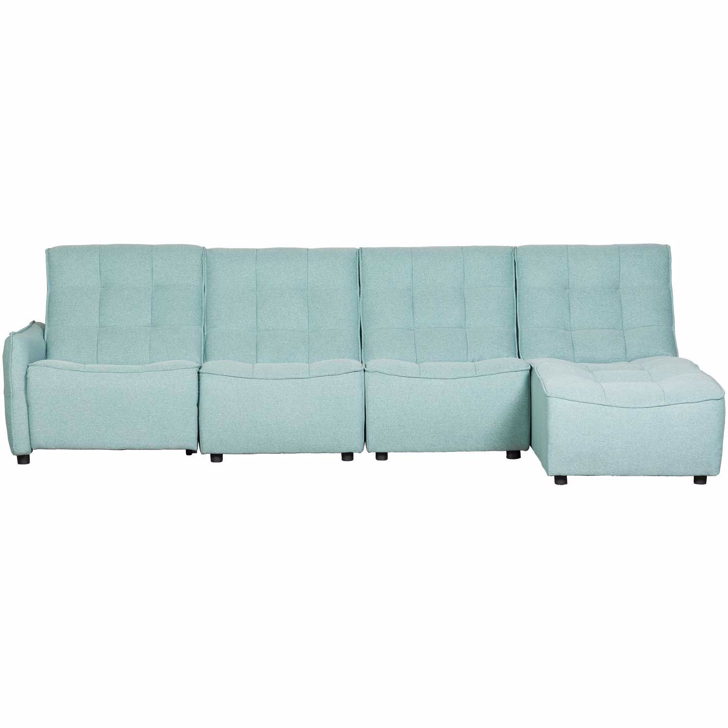 Picture of Lagoon 4 Piece LAF Power Reclining Sectional