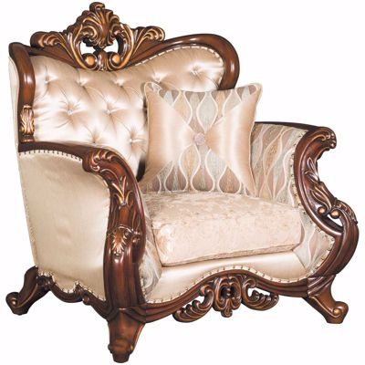 Picture of Constatine Chairseat