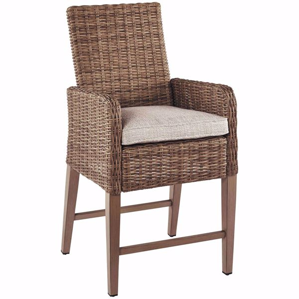 Picture of Beachcroft Outdoor Barstool