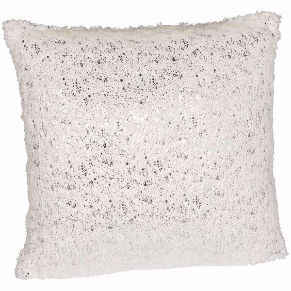 Picture of Unicorn Hide 18 Inch Decorative Pillow *P
