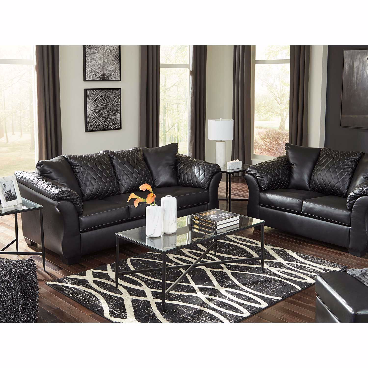 Picture of Betrillo Black Chair