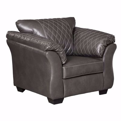 Picture of Betrillo Gray Chair