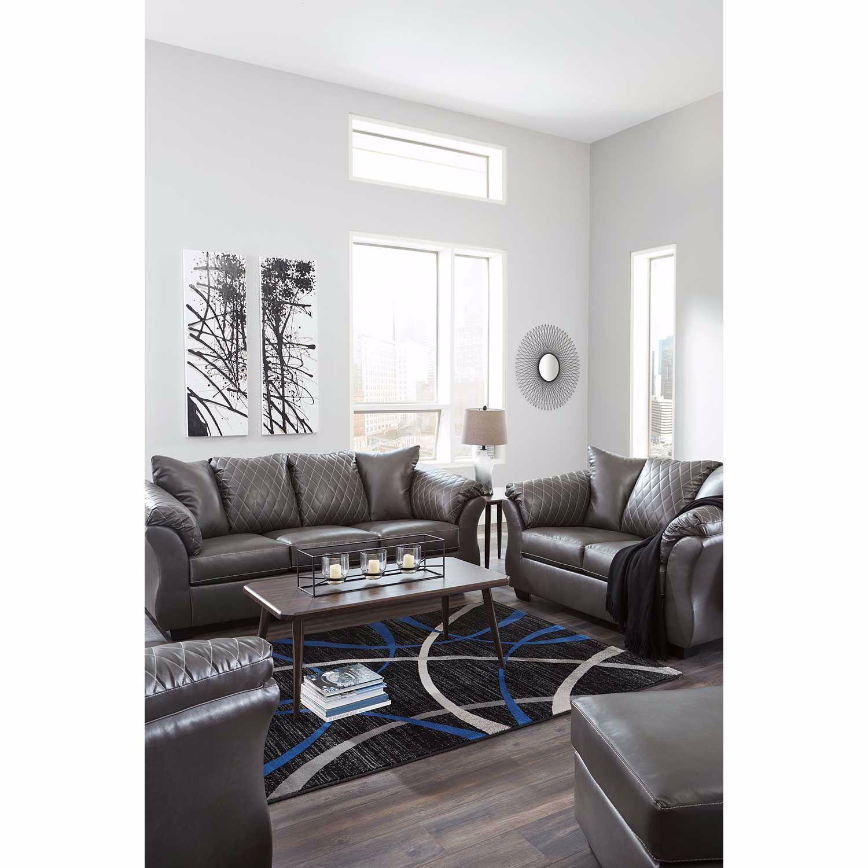 Ashley Furniture Betrillo Gray