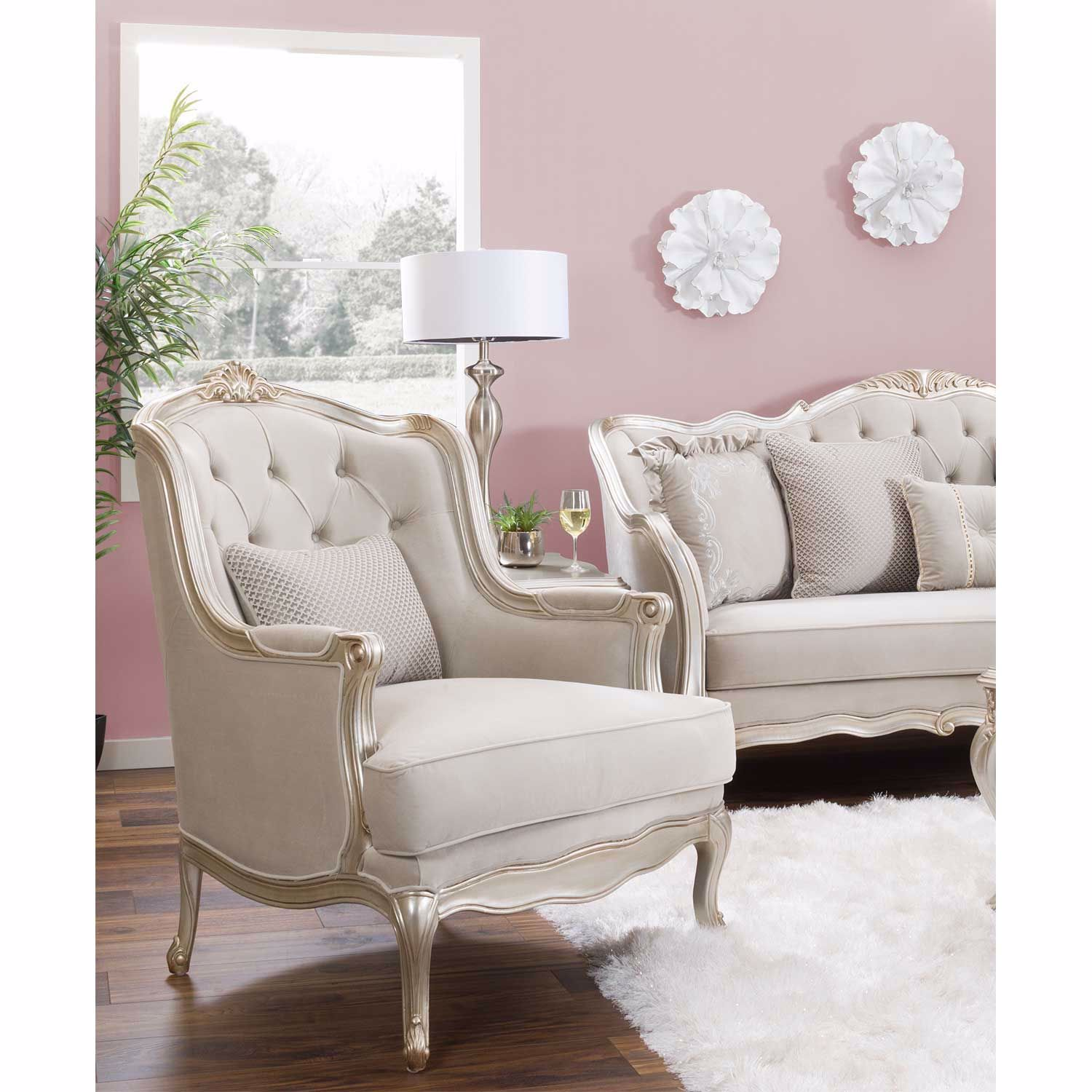 Picture of Anastasia Chair