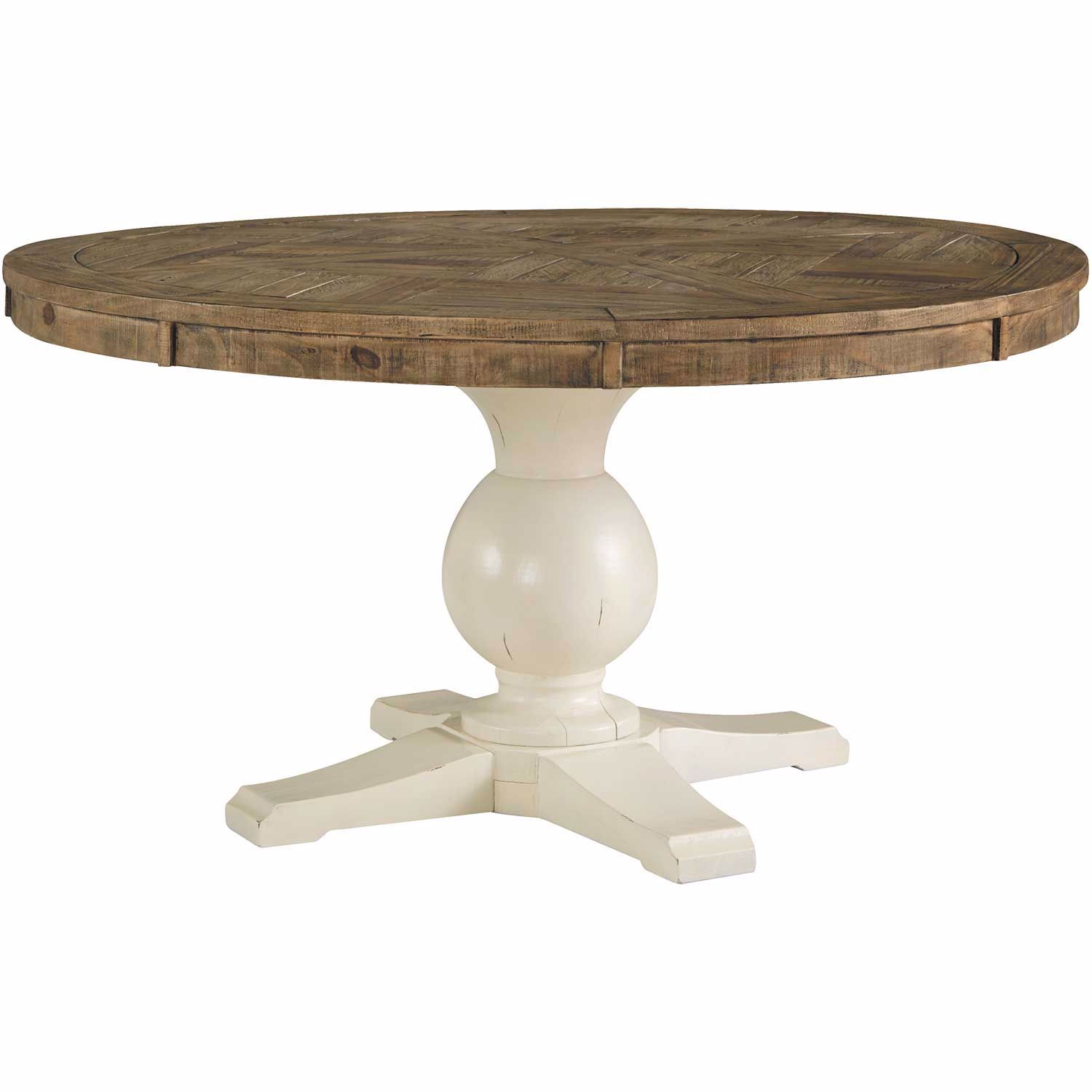 Fabulous Grindleburg Round Dining Table Ocoug Best Dining Table And Chair Ideas Images Ocougorg