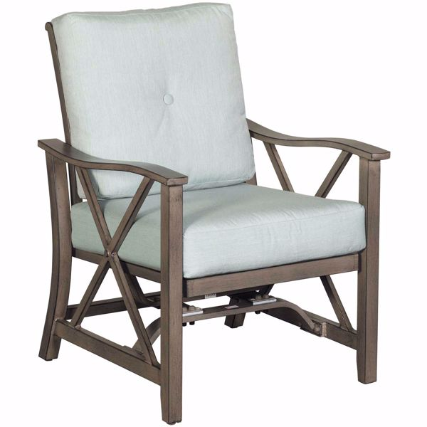 Picture of Bridgeman Spring Chair with Cushion