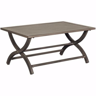 Picture of Bridgeman Outdoor Cocktail Table
