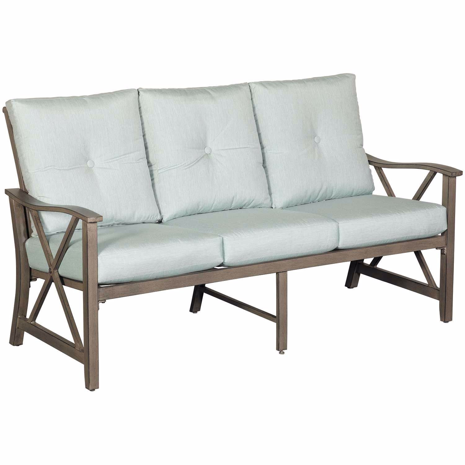Picture of Bridgeman Outdoor Sofa with Cushion