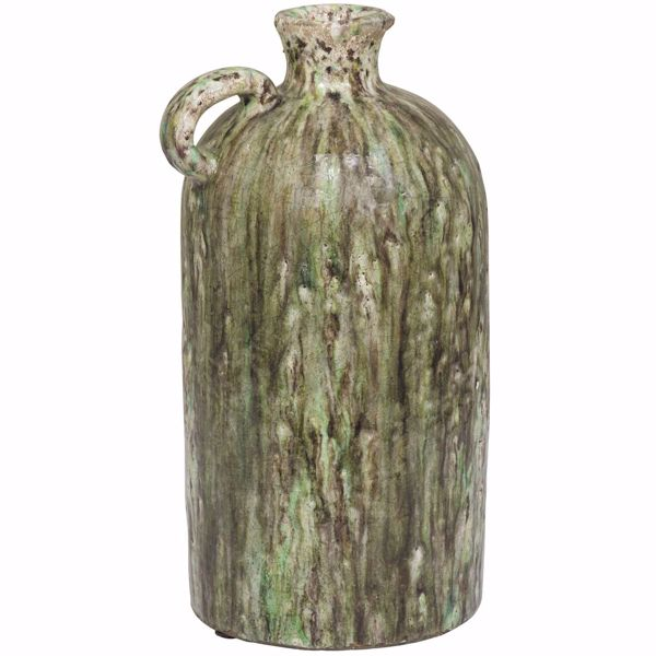Picture of Painted Jug
