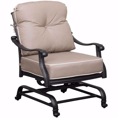 Picture of Santa Teresa Motion Chair with Cushions