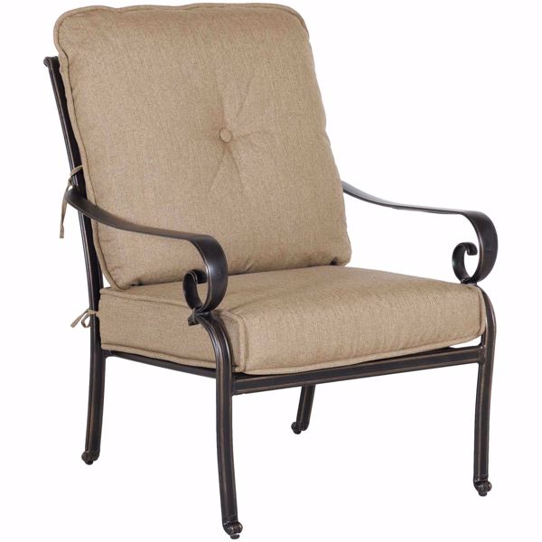Picture of Barnwood Club Chair