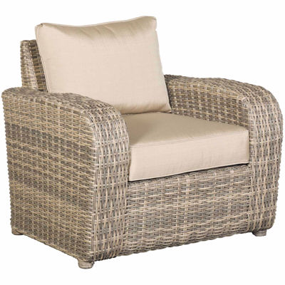 Picture of Brunswick Club Chair with cushion
