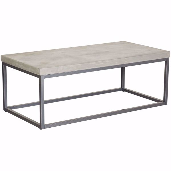 Picture of Onyx Cocktail Table