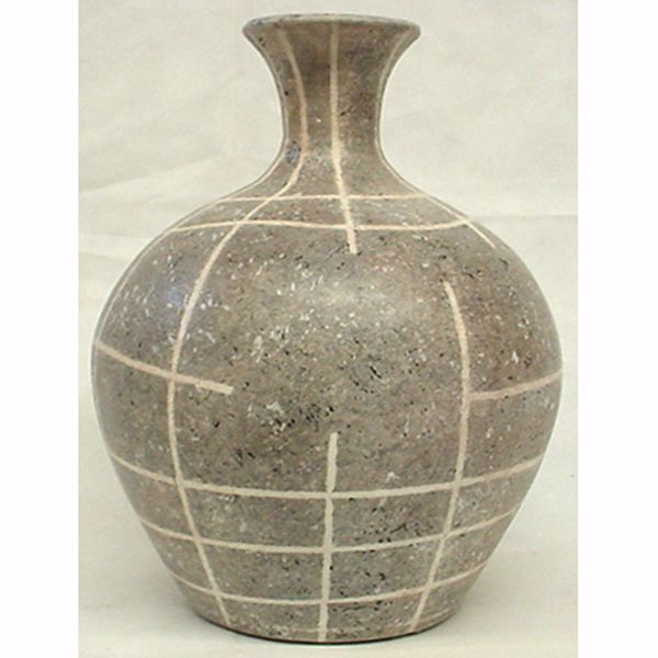 Picture of Lined Vase