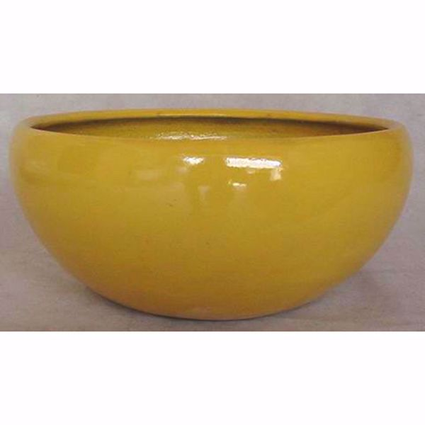 Picture of Round Bowl Mustard