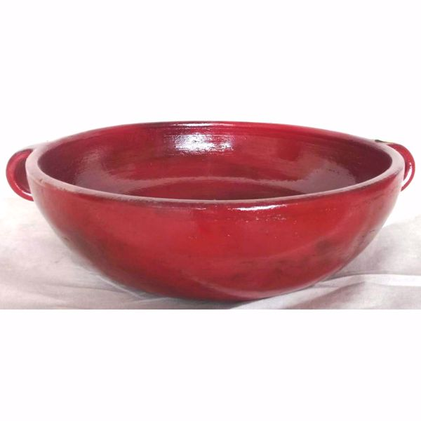 Picture of Red Bowl
