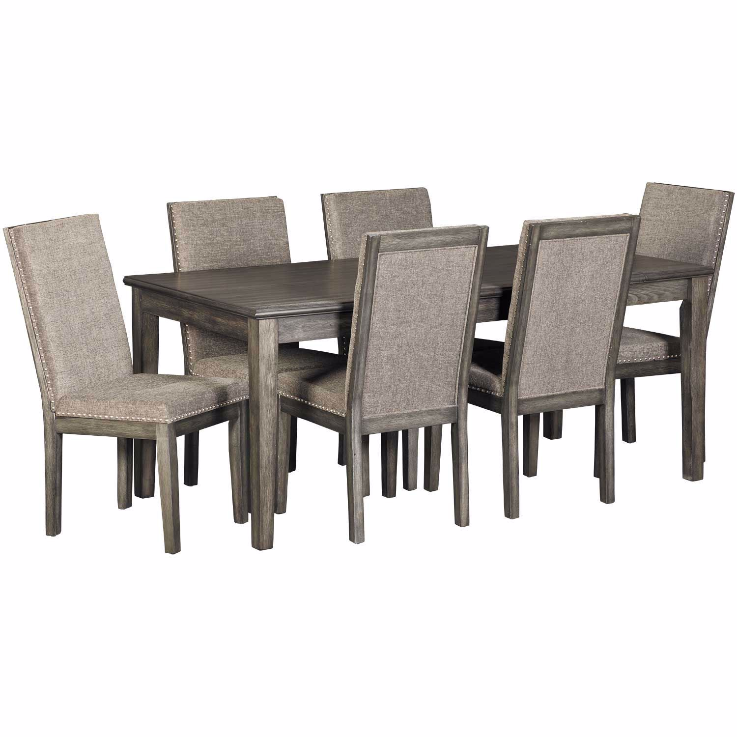 Picture of South Paw 7 Piece Dining Set