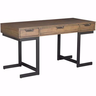 """Picture of Harper Point 60"""" Writing Desk"""