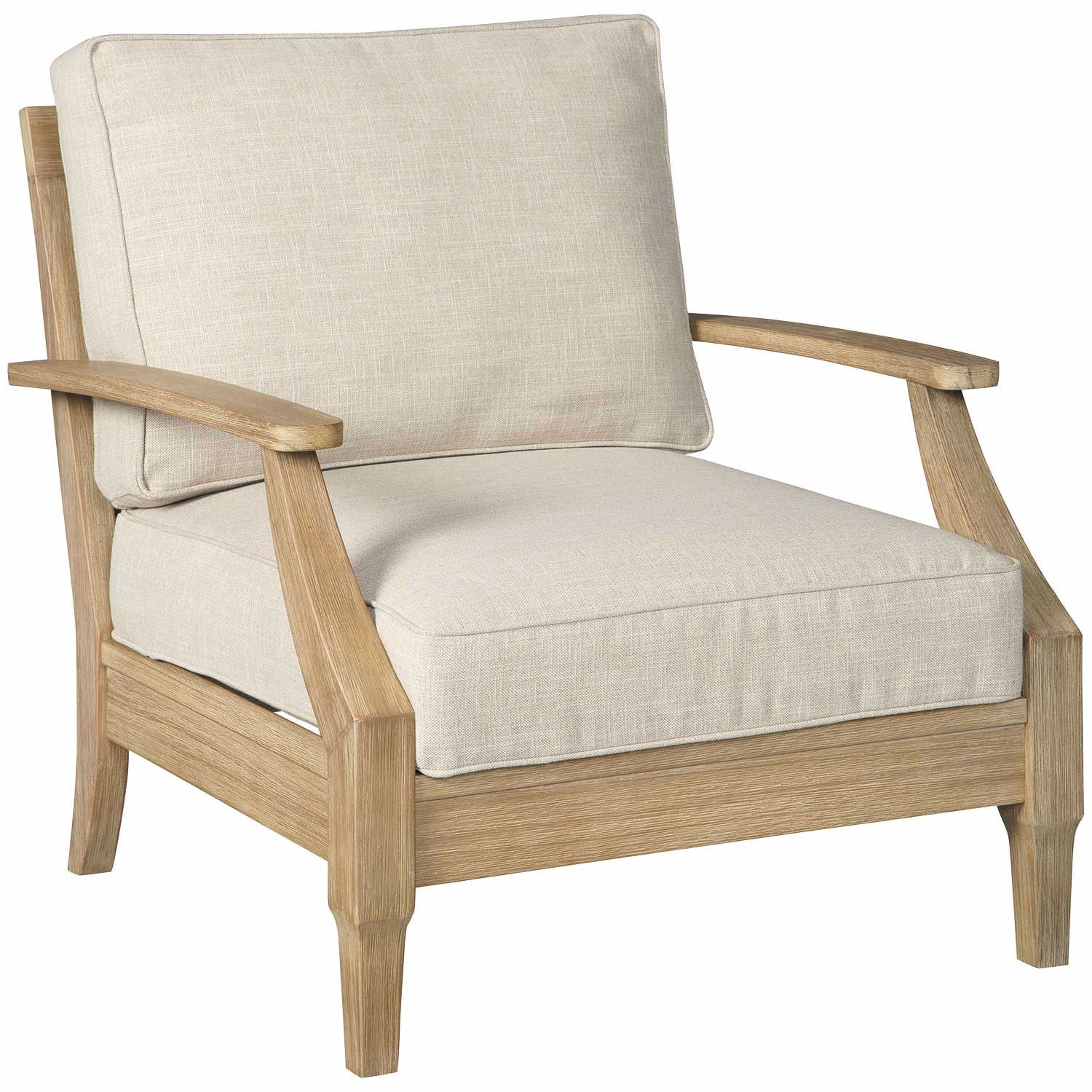 Clare View Outdoor Lounge Chair