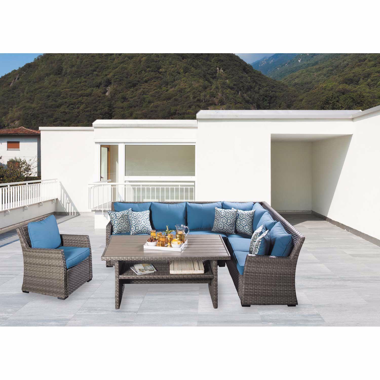Picture of Salceda 4 Piece Outdoor Set