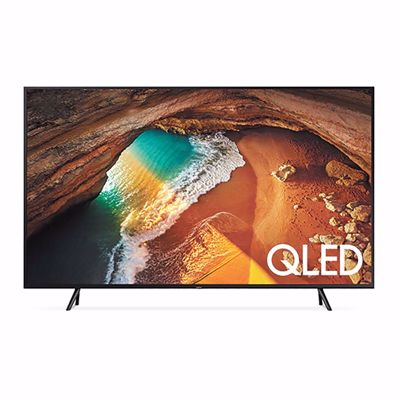 Picture of 82-inch Class QLED Smart 4k UHD TV