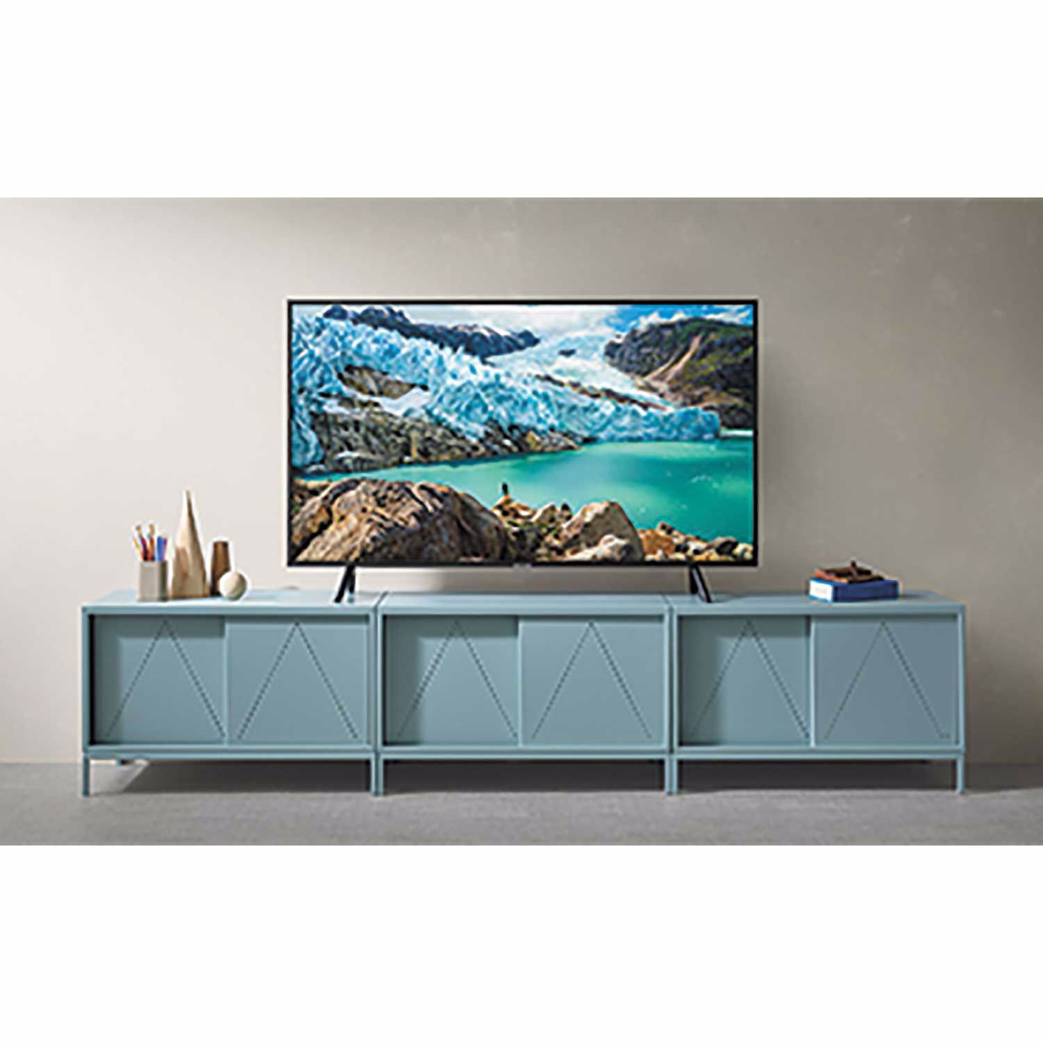 Picture of Samsung 55-Inch Class 4K Ultra HD (2160p) Smart LED TV