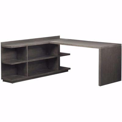 Picture of Vista L-Shaped Desk
