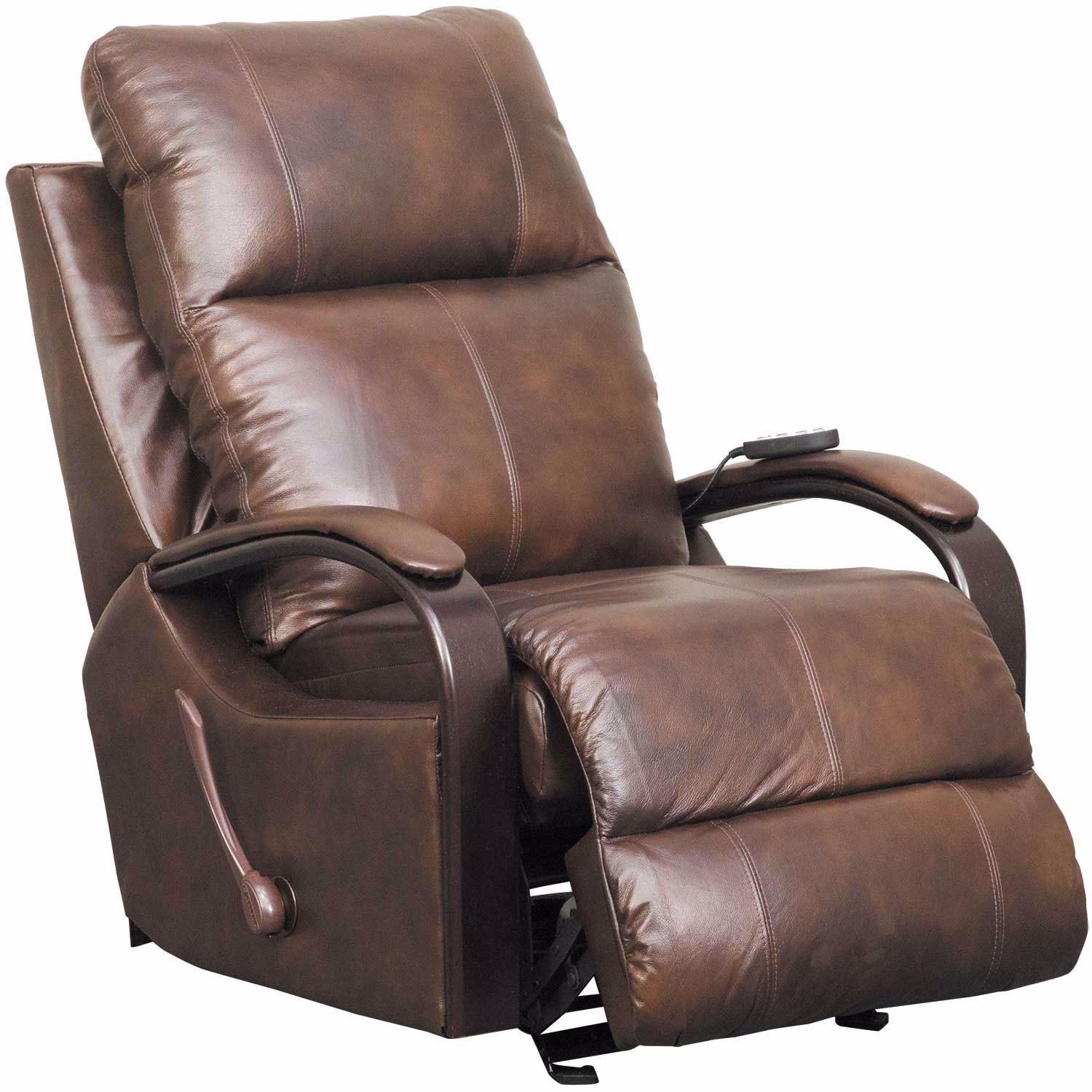 Picture of Gianni Italian Leather Glider