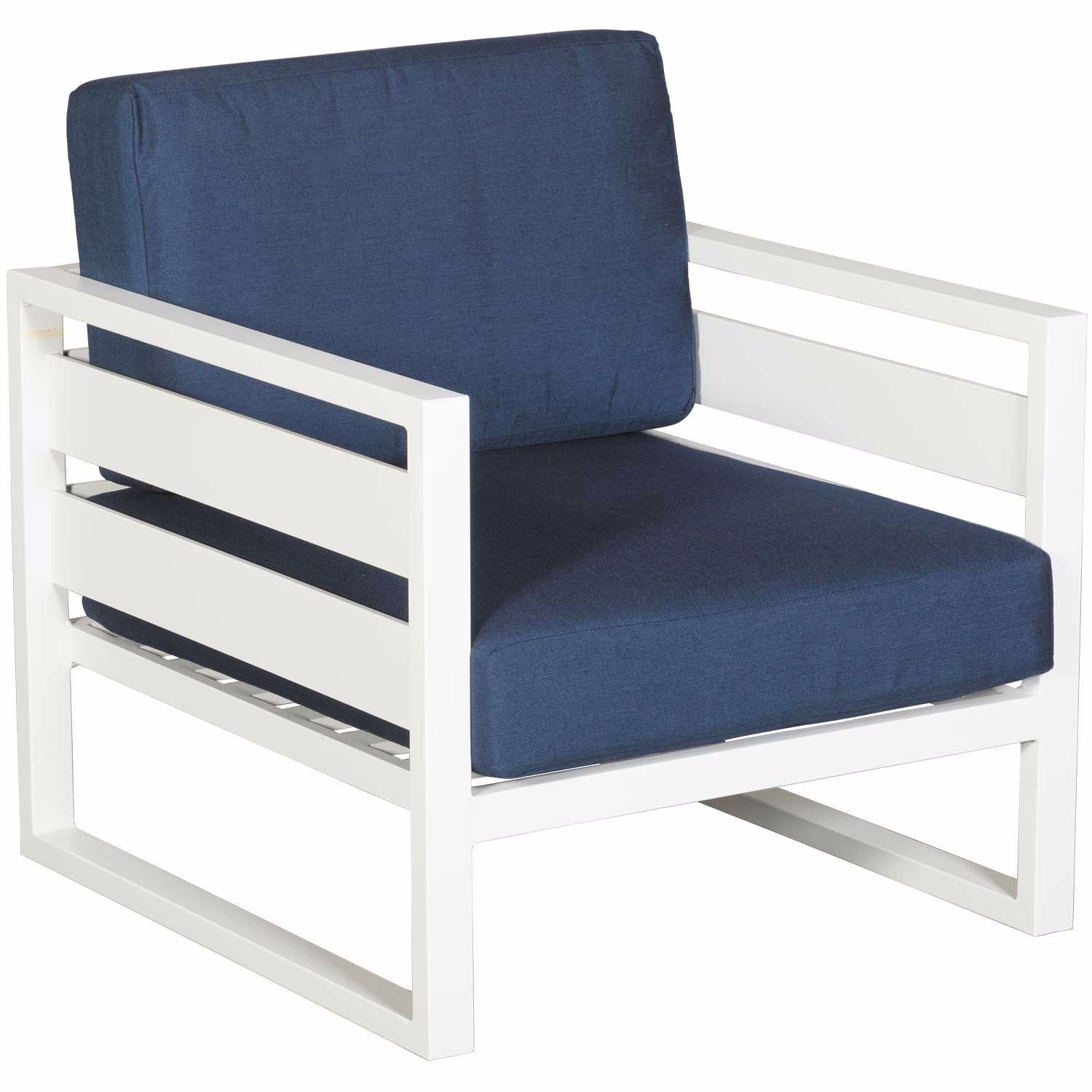 Picture of Capri Patio Chair with Cushion