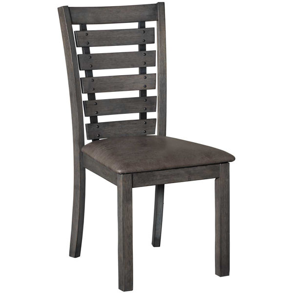 Picture of Fiji Upholstered Dining Chair