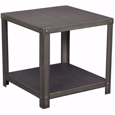 Picture of Hattney Square End Table
